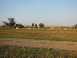 Saint Philomena Cemetery