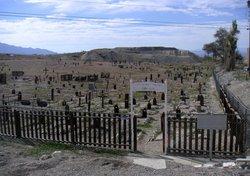Old Tonopah Cemetery
