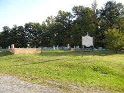 New Harmony Primitive Baptist Cemetery