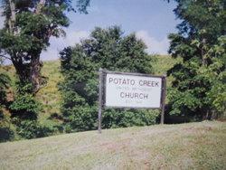 Potato Creek Cemetery