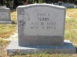 John Bennett Terry