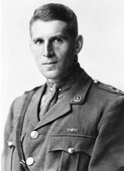 Frederick Maurice Watson Harvey