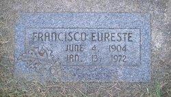 Francisco Eureste