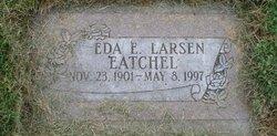 Eda Esabeth Eatchel