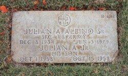 Julián A. Albino, Jr