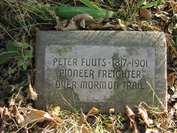 Peter Fouts