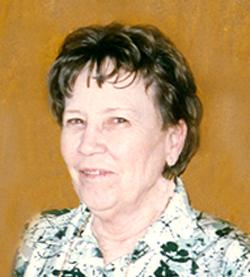 Judy <I>Dodson</I> Kucera