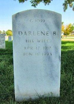 Darlene B <I>Otto</I> Besse