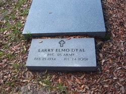 Larry Elmo Dyal