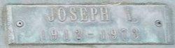 """Joseph Isaac """"Joe"""" Ardis"""