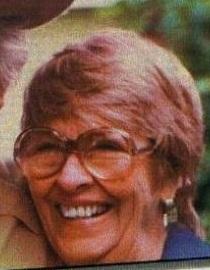 Blanche <I>Hammerer</I> Davis