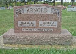Emery Jay Arnold