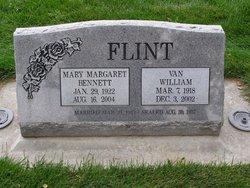 Van William Flint