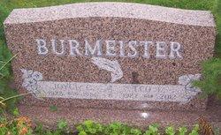 Joyce C. Burmeister
