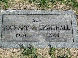 Richard Allen Lighthall
