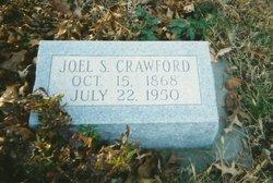 Joel S. Crawford