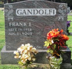 Frank J Gandolfi
