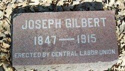 Joseph Gilbert