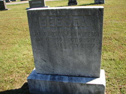 John H Beeson