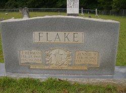 John Herman Flake