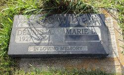 Marie L Lowe