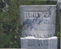 Emily Jane Yoakam