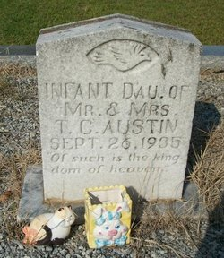 Infant Austin