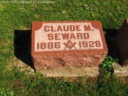 Claude Miller Seward