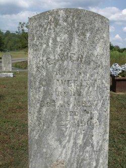 """Margaret E. """"Mollie"""" <I>Nichols</I> Averitt"""