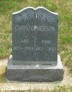 Lars Christopherson