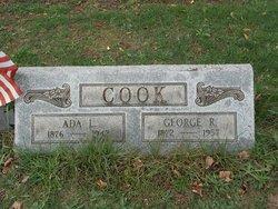 George Rush Cook