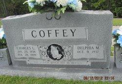 Charles Lloyd Coffey