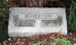 Linda C. <I>Sturgis</I> Atherton