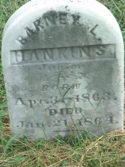 Barney L. Hankins, Jr