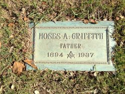 Moses Ambrose Griffith