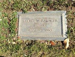 George Washington Basinger