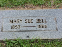 Mary Sue Bell