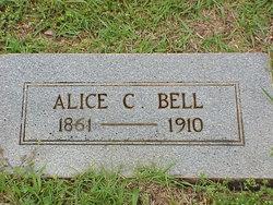 Alice C. Bell