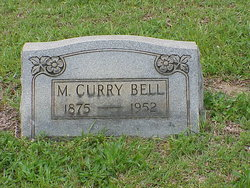 M Curry Bell