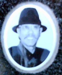 """Ramiro Beltran """"Randy"""" Garibay"""