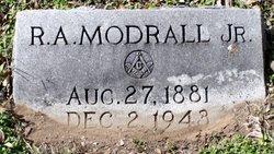 Rush Andrew Modrall, Jr