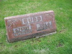 Visa Jane <I>Thompson</I> Rudd