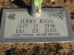 Jerry Bass