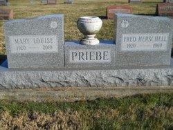 Fred Herschell Priebe