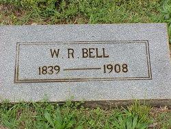 Warren Randolph Bell