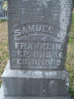 Samuel Joeseph Franklin