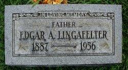 Edgar Allen Lingafelter
