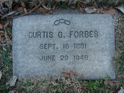 Curtis G. Forbes