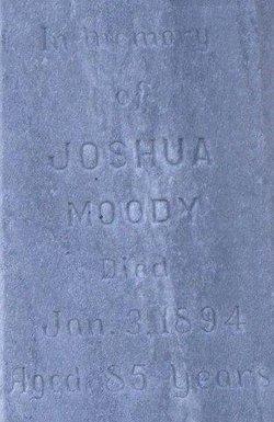 Joshua Moody