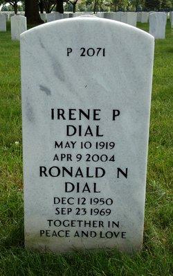 Ronald Neal Dial